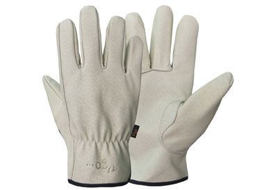 Top 10 Best Leather Work Gloves in 2019