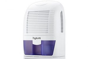 Top 10 Best Home Dehumidifiers in 2018