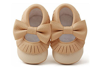 Top 10 Best Baby Crib Shoes in 2019