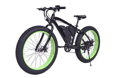 top 10 best electric fat bikes in 2019 amaperfect. Black Bedroom Furniture Sets. Home Design Ideas