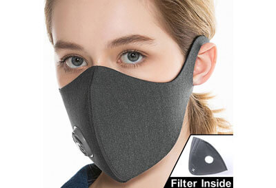 Top 10 Best Dust Masks in 2019 Reviews