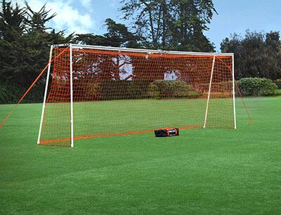 GOLME PRO Portable Soccer Net