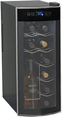 Avanti Thermoelectric Wine Cooler