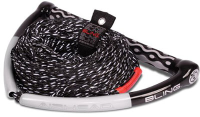 Airhead Bling Wakeboard Rope