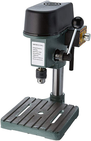 TruePower Mini Drill Press