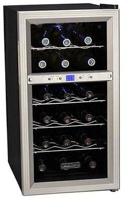 Koldfront TWR181ES Wine Cooler