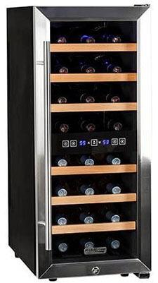 Koldfront TWR247ESS24 Wine Bottle