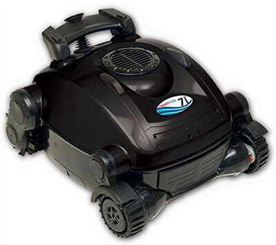 Smart Pool 7i Robotic Pool Cleaner