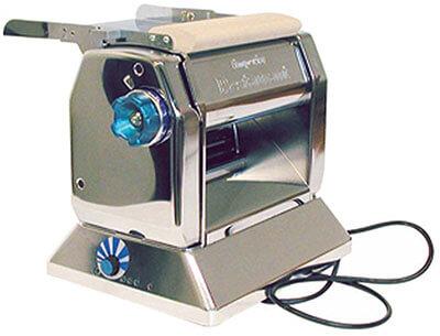Imperia Electric Pasta Machine