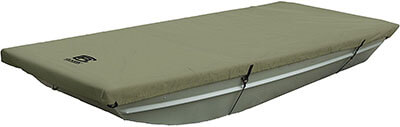 Classic Accessories Jon Boat Cover