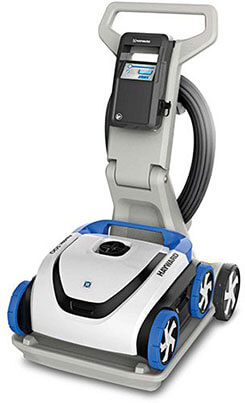 Hayward AquaVac Robotic Pool Cleaner