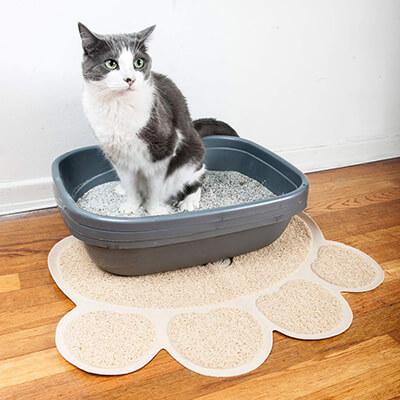 Pet Magasin Cat Litter Mat