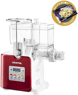 Gourmia GPM500 Electric Pasta Maker