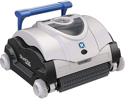 Hayward SharkVac Robotic Pool Vacuum
