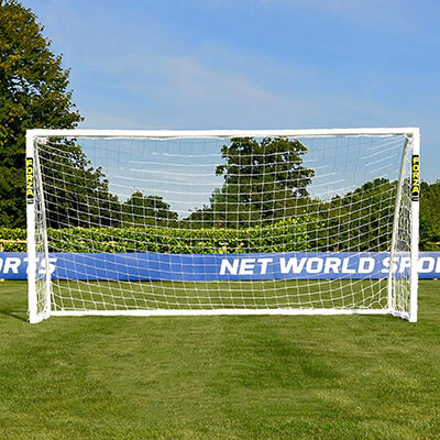 Net World Sports Forza Soccer Goal