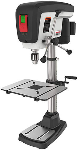 Jet Jdp-15B Bench Drill Press