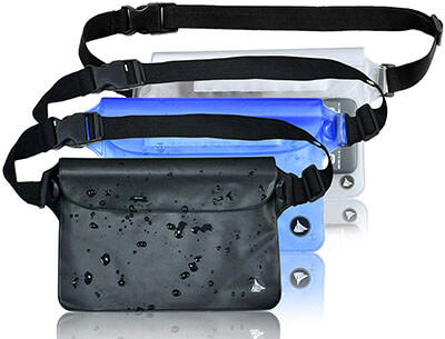 Aquamare Waterproof Dry Bag
