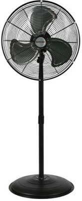 Hurricane Stand Fan