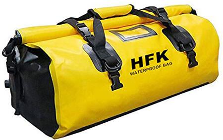LOBOO Waterproof Dry Duffel Bag