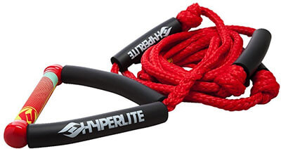 Hyperlite Wake Surf Rope
