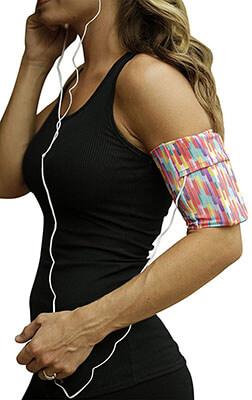 MUV365 iPhone Running Armband