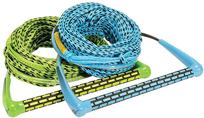 CWB Wakeboard Rope Package