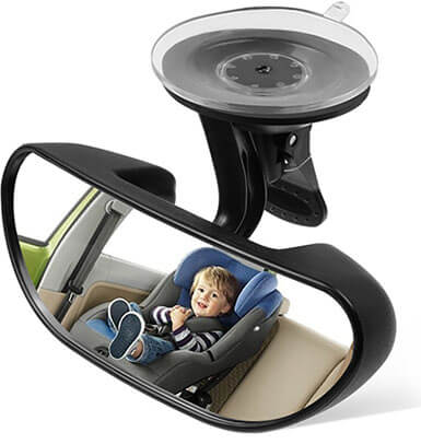Ideapro Universal Car Seat Mirror