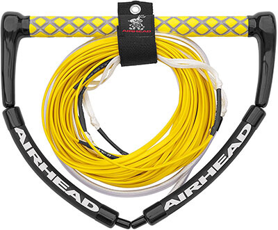 Airhead Dyneema Wakeboard Rope