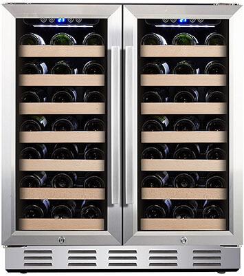 Kalamera Freestanding Wine Cooler