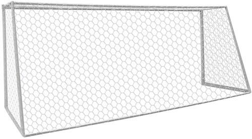 Aoneky Polyester Soccer Goal Net