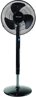 Honeywell Whole Room Pedestal Fan