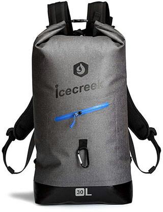Icecreek Waterproof Backpack