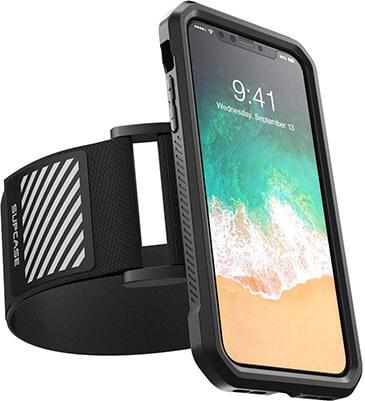 SUPCASE iPhone X Armband