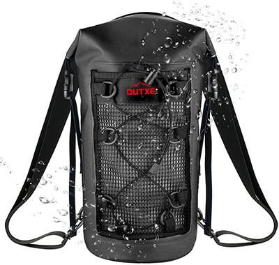 OUTXE Waterproof Backpack