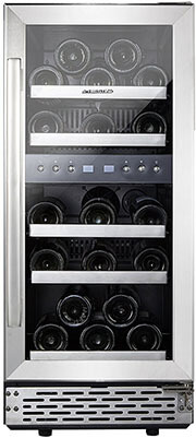Phiestina Wine Refrigerator