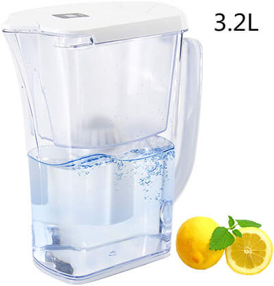 Shop Beyond Borders Water Filter Pitcher