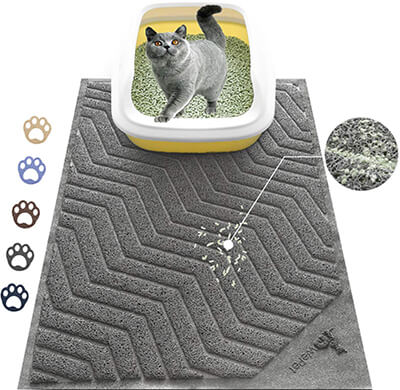 WetPet Cat Litter Mat