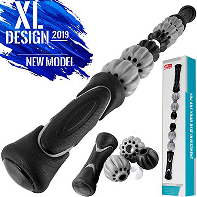 N1Fit Muscle Roller Stick