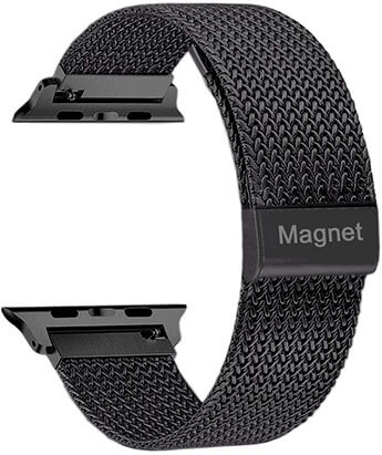 GEEP iWatch Band 38mm 42mm Compatible Strap
