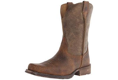 Top 10 Best Cowboy Boots in 2019
