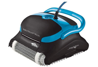 Top 10 Best Robotic Pool Cleaners in 2019 Reviews