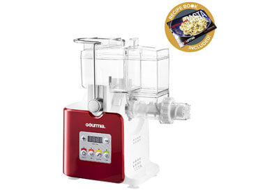Top 10 Best Electric Pasta Makers in 2019 Reviews