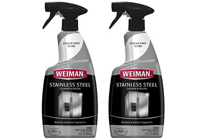 Top 10 Best Stainless Steel Cleaners in 2019