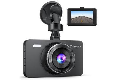 Top 10 Best Dash Cams in 2019 Reviews