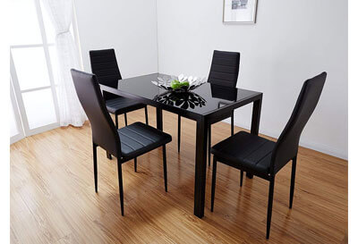 Top 10 Best Dining Table Sets in 2019