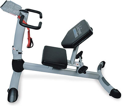 LifeSpan SP1000 Stretch Machine