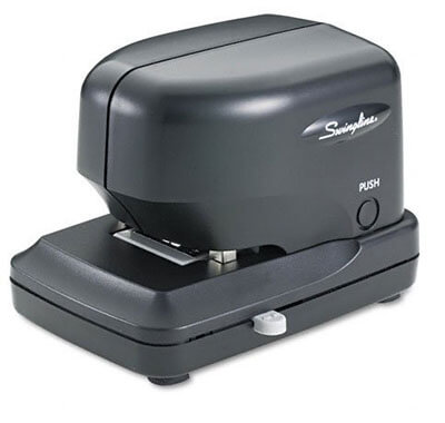 Swingline High- Volume Electric Stapler