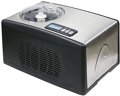 Whynter ICM-15LS Ice Cream Machine