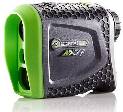 Precision Pro Golf NX7 Golf Rangefinder