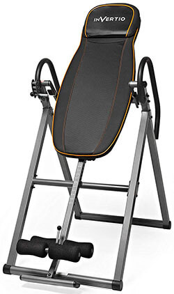 Invertio Back Stretching Machine